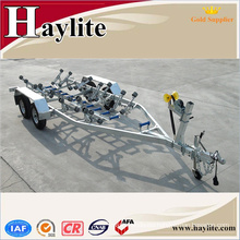 Gather High Precision Wholesale Galvanized Boat Trailer Gather High Precision Wholesale Galvanized Boat Trailer